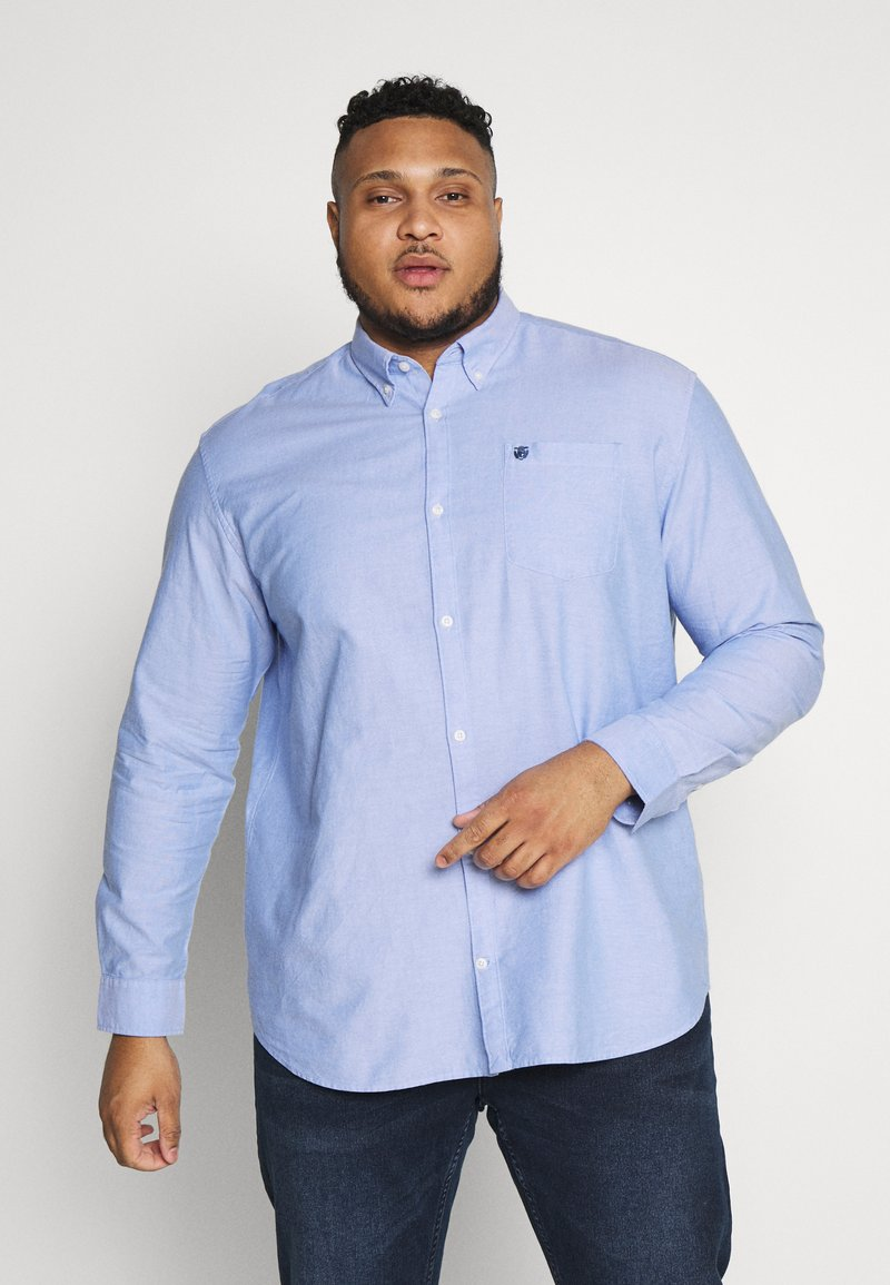 Selected Homme - SLHREGCOLLECT - Shirt - light blue