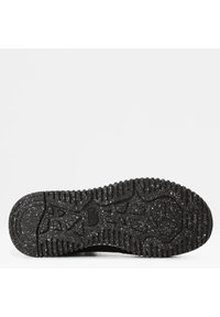 The North Face - W BACK-TO-BERKELEY III REGRIND WP - Mountain shoes - tnf black/vintage white - 5