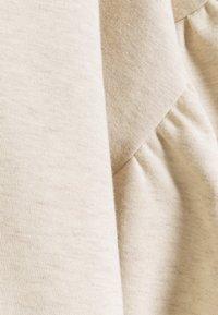 Lounge Nine - LNCESARINEOZ  - Sweatshirt - pastel parchment melange - 2