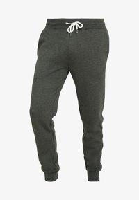 Pier One - Teplákové kalhoty - oliv - 3