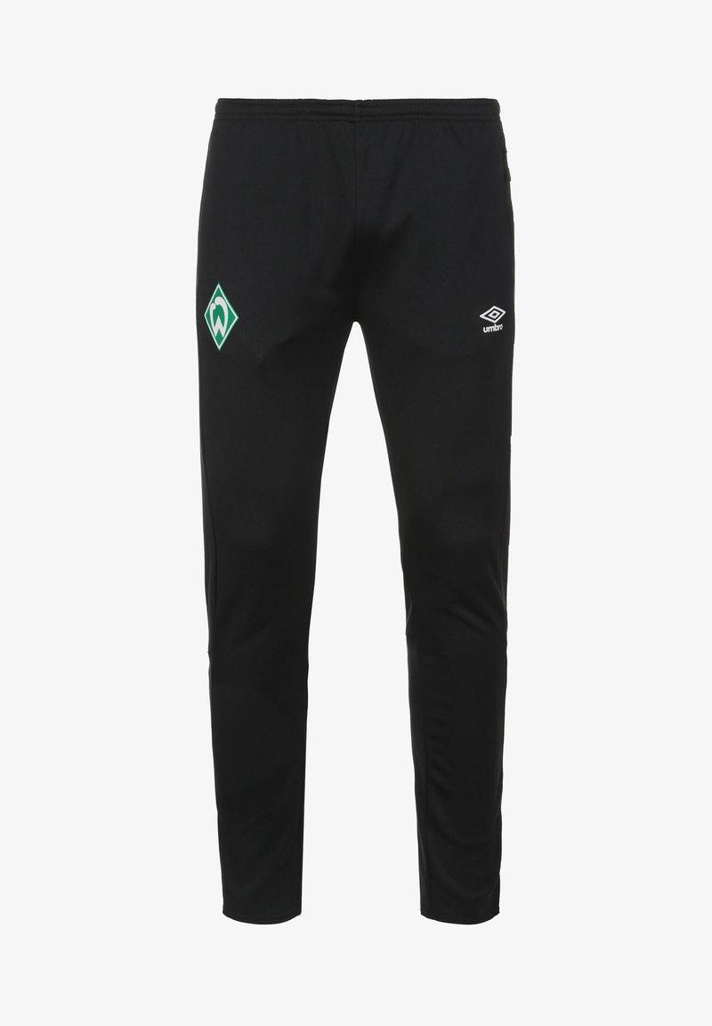 Umbro - SV WERDER BREMEN  - Club wear - black