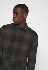 Jack & Jones - JORFINN - Tunn jacka - forest night - 3