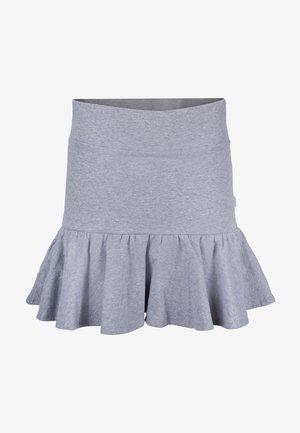 GINGER - A-snit nederdel/ A-formede nederdele - grey