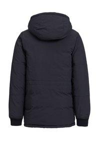 WE Fashion - WENDBAR - Winter coat - dark blue - 1