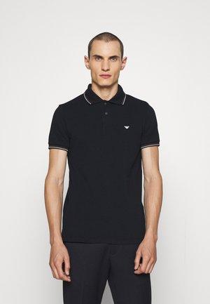 Polo shirt - blu navy