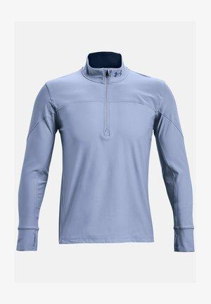QUALIFIER  - Sports shirt - blue