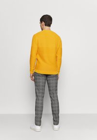 Selected Homme - SLHCONRAD  - Jumper - golden glow - 2