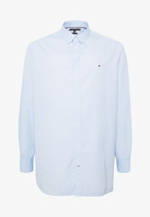 SOFT GEO - Camicia - blue