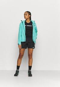 adidas Performance - TERREX MULTI RAIN.RDY - Training jacket - acimin - 1