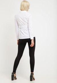 JoJo Maman Bébé - Leggings - Trousers - black - 2