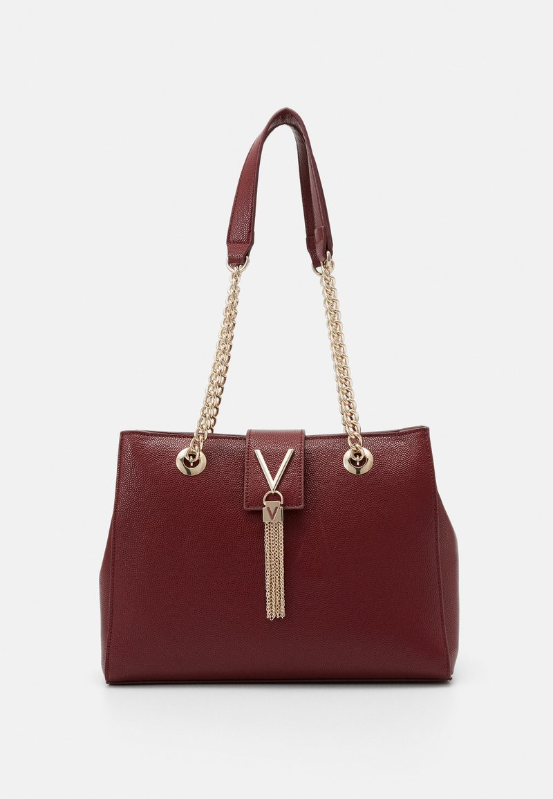 Valentino by Mario Valentino - DIVINA - Handbag - vino
