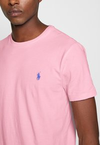 Polo Ralph Lauren - T-shirt basic - carmel pink - 4