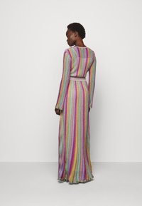 M Missoni - ABITO LUNGO - Occasion wear - multi coloured - 2