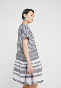 CECILIE copenhagen - DRESS - Day dress - black - 2