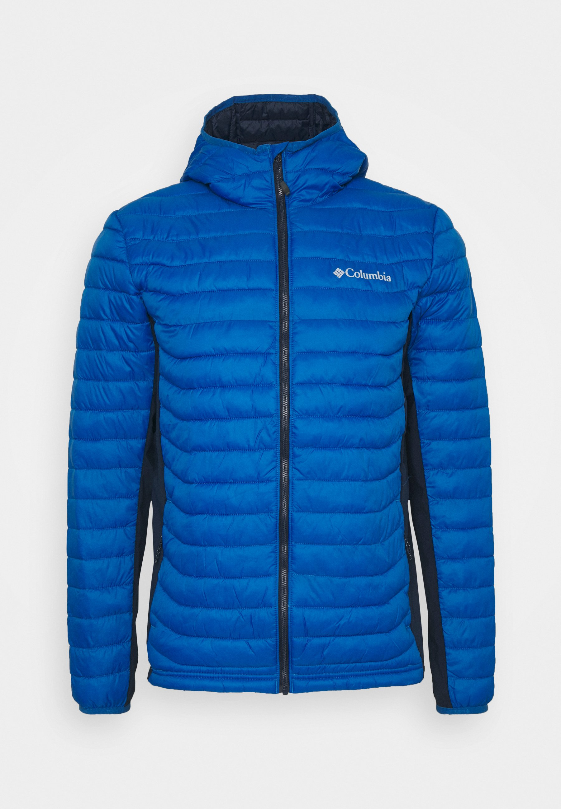 Men POWDER PASS™ HOODED JACKET - Outdoor jacket