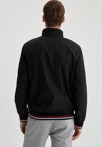 DeFacto - Light jacket - black - 2