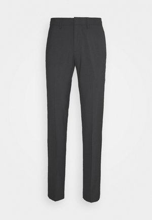SMART 360 FLEX TROUSER SLIM - Chinos - storm