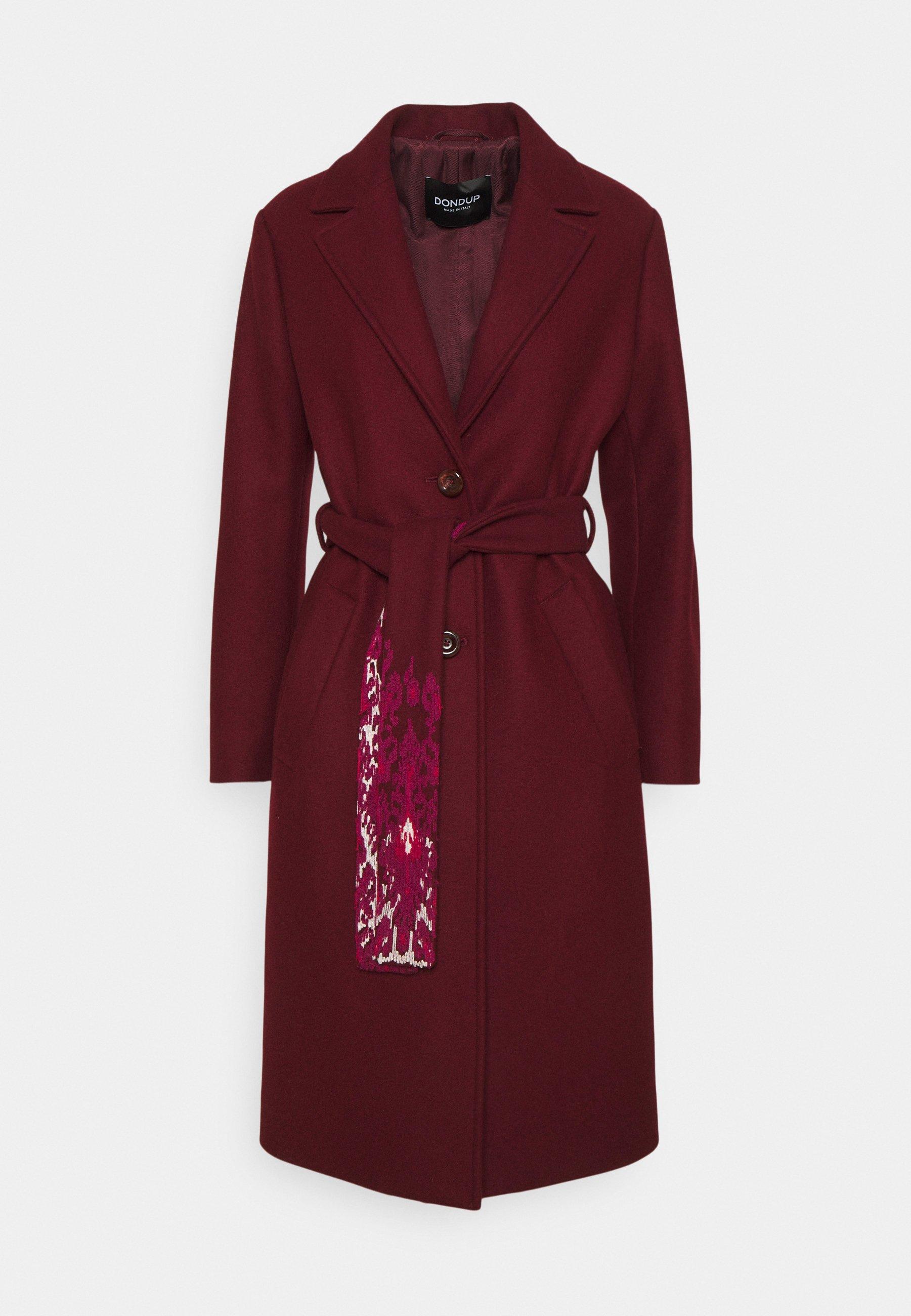Damer CAPPOTTO - Klassisk frakke