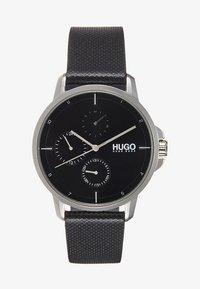 HUGO - FOCUS BUSINESS - Watch - schwarz - 1