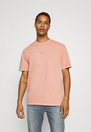 TEE - Basic T-shirt - baked earth