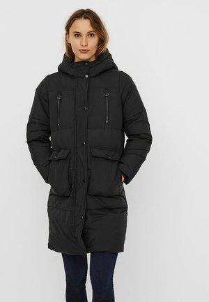 VMCOMFYBELLA - Winter coat - black