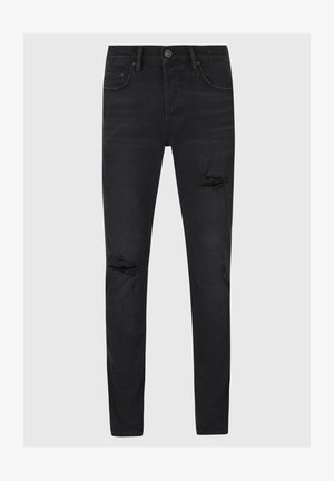 REX - Jeans slim fit - black