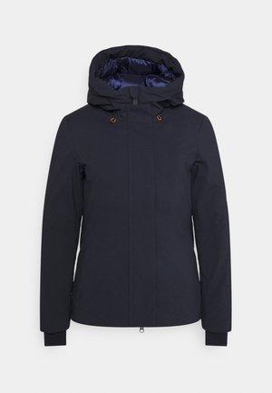 SMEGY - Winter jacket - navy blue