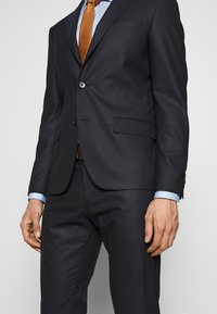 Bertoni - DREJER JEPSEN SUIT - Dress - dark blue - 8