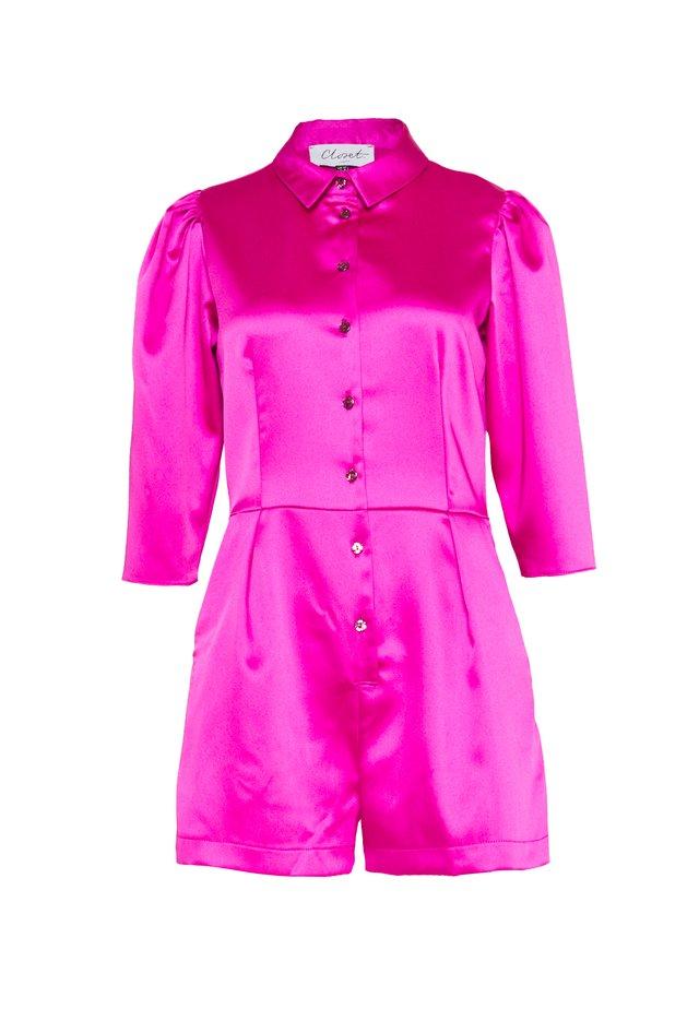 PLAYSUIT - Jumpsuit - pink