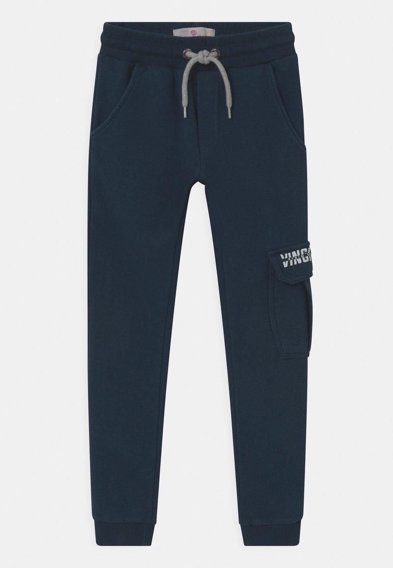 Vingino - SANSON - Træningsbukser - dark blue