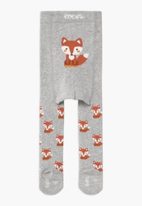 Ewers - LITTLE FOX UNISEX - Tights - grau