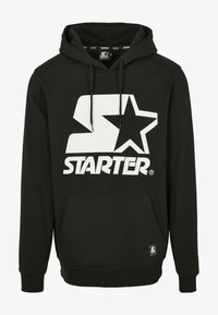 Starter - CLASSIC  - Huppari - black - 6