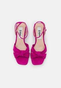 Zign - Sandalen - pink - 5
