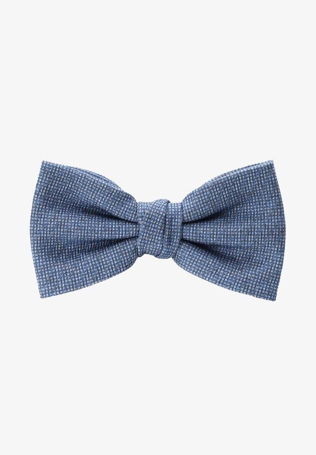 Noeud papillon - blue