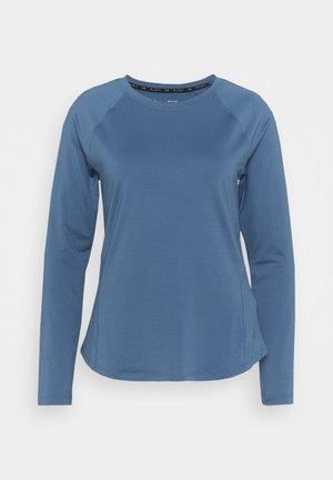 RUSH - Camiseta de deporte - mineral blue