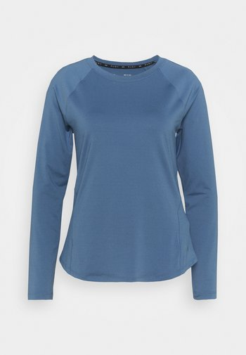 RUSH - Sports shirt - mineral blue