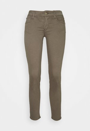 PULPC - Trousers - khaki