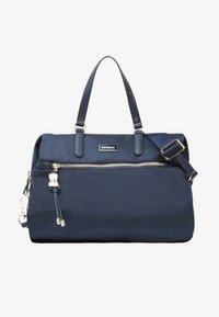 Samsonite - KARISSA - Weekend bag - dark navy - 0