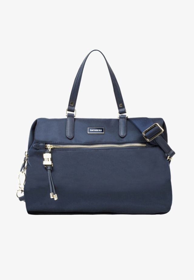 KARISSA - Weekend bag - dark navy