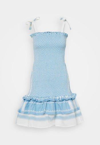 JENNIFER - Day dress - denim