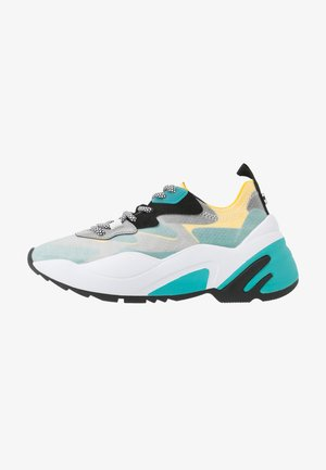 CHARGED - Tenisky - blue/multicolor