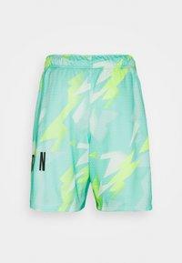 Jordan - JUMPMAN AIR - Shorts - sunset pulse - 1