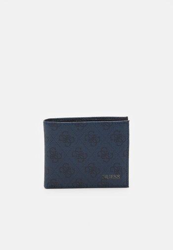 VEZZOLA BILLFOLD - Wallet - blue