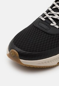 Columbia - SUMMERTIDE - Chaussures de marche - black/dark stone - 5