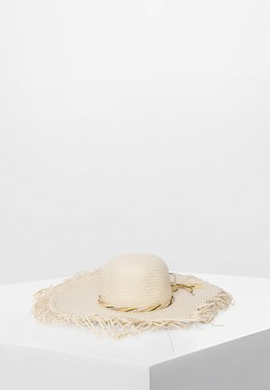 VICTORIA HAT - Hat - natural