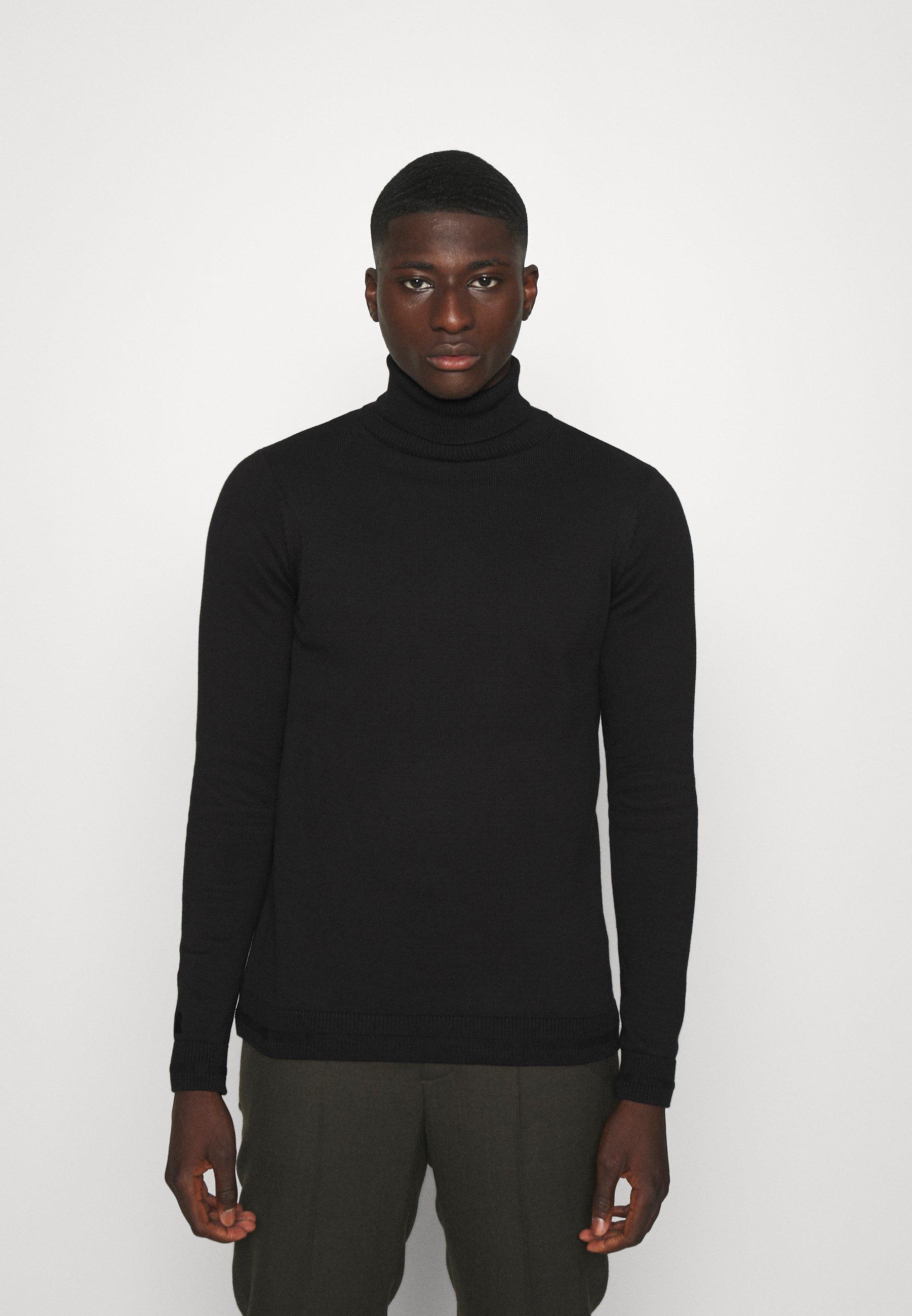 Homme TURTLENECK PINE - Pullover
