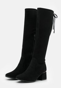 KHARISMA - Støvler - nero - 2