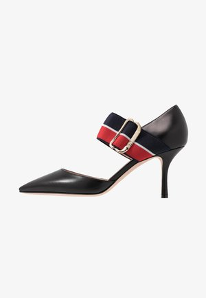 BETTE - Classic heels - black