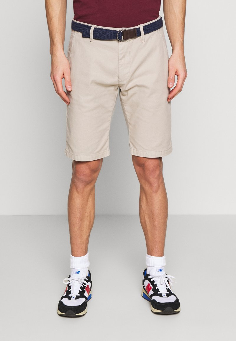 s.Oliver - Shorts - brown