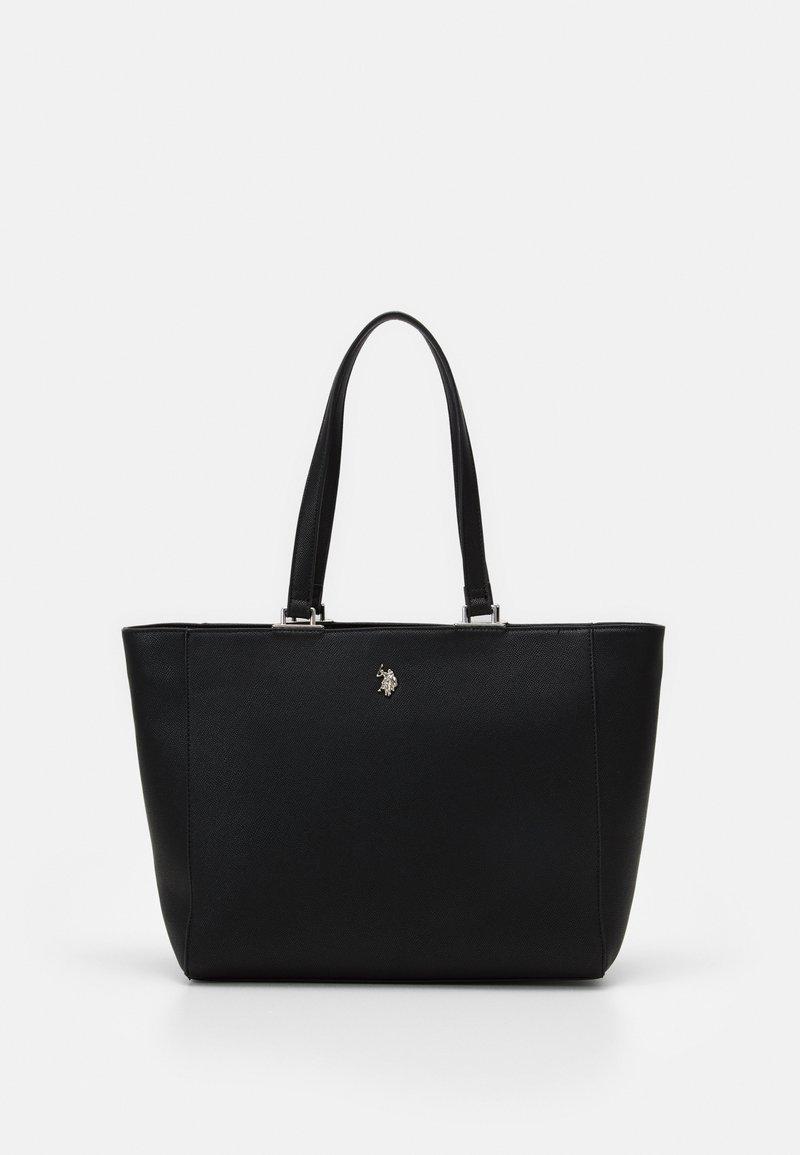 U.S. Polo Assn. - JONES - Handbag - black